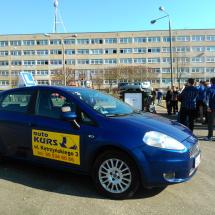 Auto-Kurs Fiat Punto