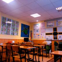 Aut-Kurs sala wykładowa